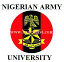 Nigerian Army University Biu