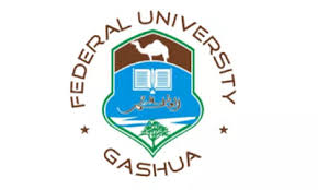 FUGASHUA Post UTME Screening Form for 2019/2020 Academic Session