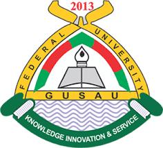 FUGUSAU Post UTME Screening Form for 2019/2020 Academic Session