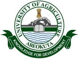FUNAAB Post UTME Screening Form for 2019/2020 Academic Session