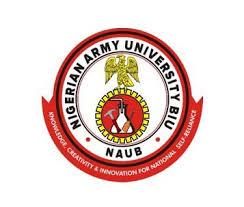 NAUB Post UTME Screening Form for 2019/2020 Academic Session