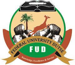 FUD Post UTME Screening Form for 2019/2020 Academic Session
