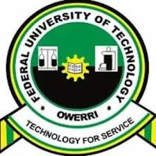 FUTO Post UTME Screening Form for 2019/2020 Academic Session