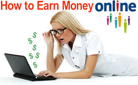 legitimate ways you can make money online