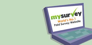 The best paid and Legit online survey websites