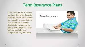 The Company you can Choose to Buy a Term Insurance Plan