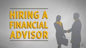 When You Should Hire a Financial Advisor