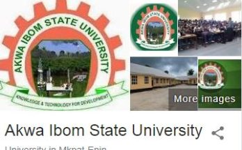 AKSU Post UTME Form