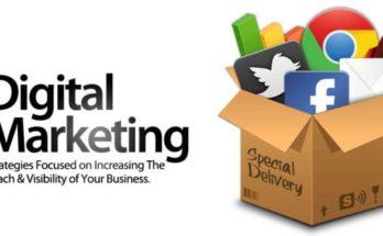 learn digital maeketing