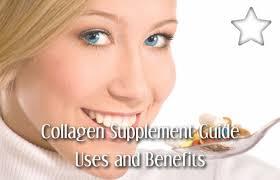 Benefits of Taking Collagen Supplements