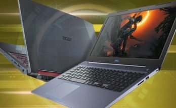 laptop for gaming