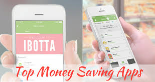 iPhone Smart Apps for Money Saving