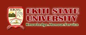 EKSU School Fees