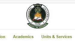 ADSU Admission List