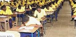 WAEC GCE Physics