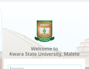 KWASU Cut off marks