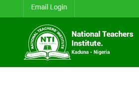NTI School Fees