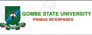 GSU Post UTME Form